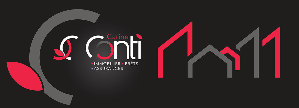 Logo Carine Conti